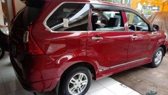Jual Mobil Daihatsu Xenia X DELUXE 2015