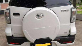 Daihatsu Terios X 2016