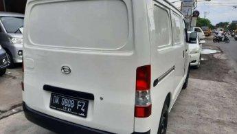 Daihatsu Gran Max Blind Van 2016