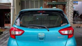 Jual Mobil Daihatsu Sirion D Sport 2018
