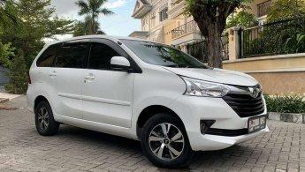 Jual Mobil Daihatsu Xenia R DLX 2017