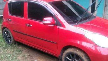 Jual Mobil Daihatsu Sirion M 2009