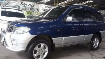 Jual Mobil Daihatsu Taruna CSX 2005
