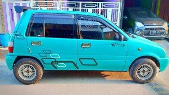 Daihatsu Ceria 2001