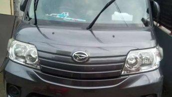 Jual Mobil Daihatsu Luxio 2015