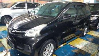 Jual Mobil Daihatsu Xenia R DLX 2015