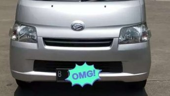 Jual Mobil Daihatsu Gran Max 2016