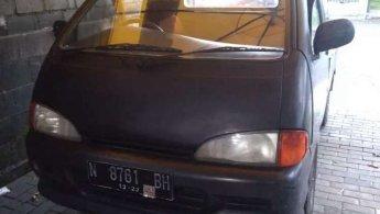 Jual Mobil Daihatsu Espass Pick Up Jumbo 1.3 D Manual 2001