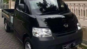 Jual Mobil Daihatsu Gran Max Pick Up 1.5 2017