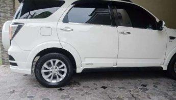 Jual Mobil Daihatsu Terios ADVENTURE R 2015
