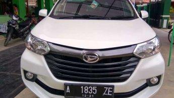 Jual Mobil Daihatsu Xenia X 2016