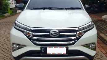 Jual Mobil Daihatsu Terios LIMITED EDITION 2018