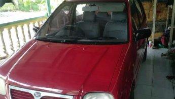 Jual Mobil Daihatsu Ceria KX 2002