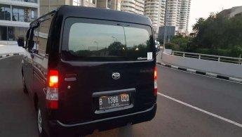 Jual Mobil Daihatsu Gran Max AC 2012