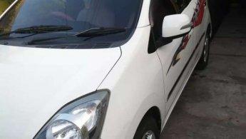 Jual Mobil Daihatsu Ayla X 2014