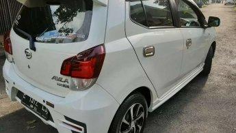 Jual Mobil Daihatsu Ayla 1.2 R Deluxe 2019