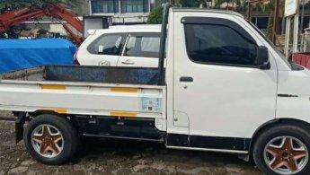 Jual Mobil Daihatsu Gran Max Pick Up 2015