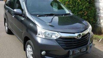 Jual Mobil Daihatsu Xenia R DLX 2016