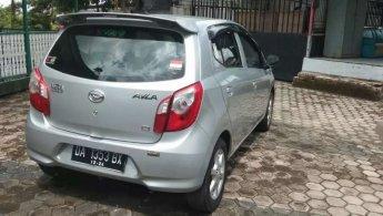 Jual Mobil Daihatsu Ayla D 2014