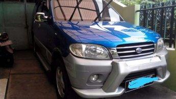 Jual Mobil Daihatsu Taruna FGX 2004