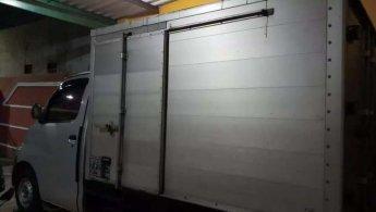 Jual Mobil Daihatsu Gran Max BOX 2013