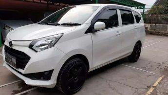 Jual Mobil Daihatsu Sigra X 2017