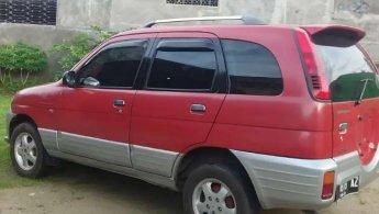 Jual Mobil Daihatsu Taruna CSX 1999