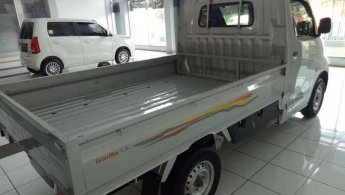 Daihatsu Gran Max Pick Up 2019