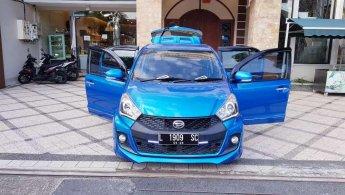 Jual Mobil Daihatsu Sirion M Sport 2015