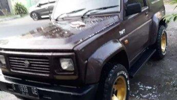 Jual Mobil Daihatsu Taft GT 1996