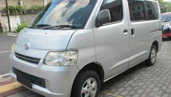 Promo Daihatsu Gran Max D 2014 murah, Jawa Tengah