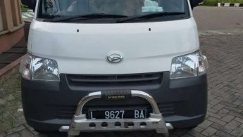 Daihatsu Gran Max Pick Up 1.5 2018