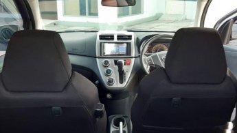 2017 Daihatsu Sirion D FMC Hatchback