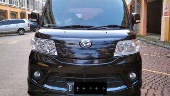 2016 Daihatsu Luxio D MPV
