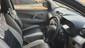 Dijual Daihatsu Sirion M matic 2012 Segar Terawat!