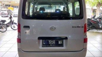 Gran Max D 1.3 Minibus Th2016 Silver Metalik