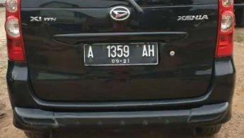 Dijual Daihatsu Xenia Xi 2011 Mulus Terawat Pajak Super panjang!