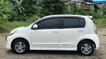 Daihatsu sirion 2016 Type M manual