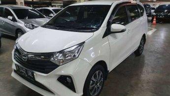 DAIHATSU SIGRA 1.2 R DELUXE AUTOMATIC 2020 FULLORIGINAL GRESSS LIKENEW