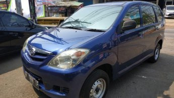 2008 Daihatsu Xenia Li DELUXE MPV