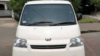 Daihatsu Granmax 1.3 Minibus Double Air Bag Limited Thn.2016 ISTIMEWA