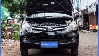 [OLXAD] Daihatsu Xenia R 1.3 Deluxe AT Bensin 2012 #PartnerTerpercaya