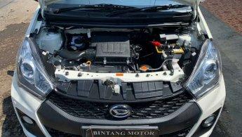 Sirion 1.3 Sport M/T 2016 pmk 2017 TT brio jazz yaris di Bintang Motor