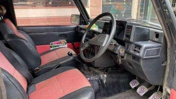 Daihatsu Taft GT 4×4 Tahun 1994