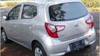 2019 Daihatsu Ayla M Hatchback