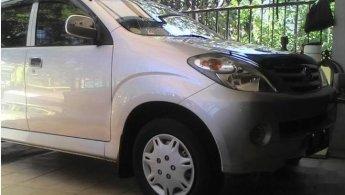 2004 Daihatsu Xenia Xi MPV