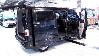 2014 Daihatsu Luxio D MPV