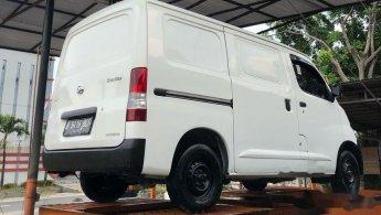 2017 Daihatsu Gran Max AC Van
