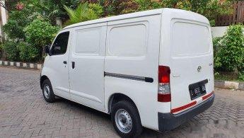 2018 Daihatsu Gran Max AC Van