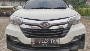 2016 Daihatsu Xenia R SPORTY MPV